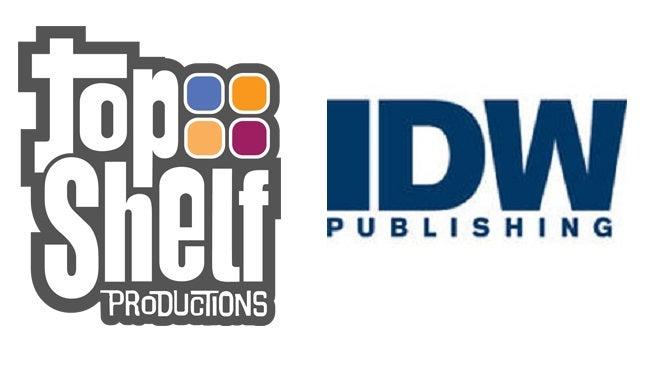 top-shelf-idw-publishing