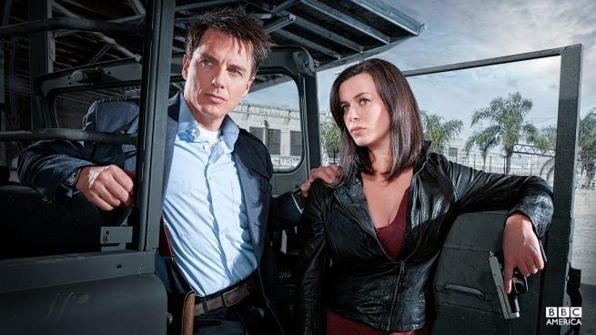 Torchwood Returns, But Not How You Would Expect
