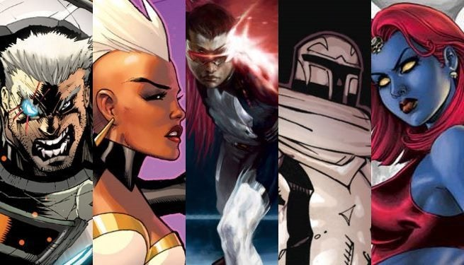 Five More X-Men Who Should Get A Solo Movie