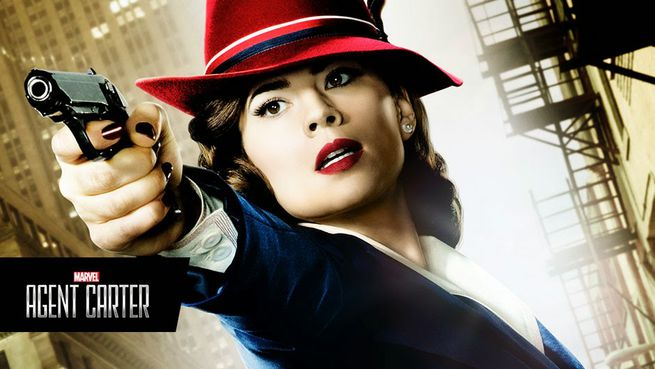 agent.carter.marvel
