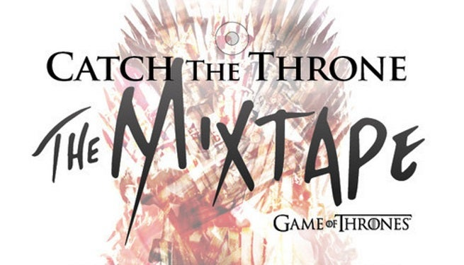 """Second Volume Of Game Of Thrones Mixtape """"Catch The Throne"""" Announced By HBO"""