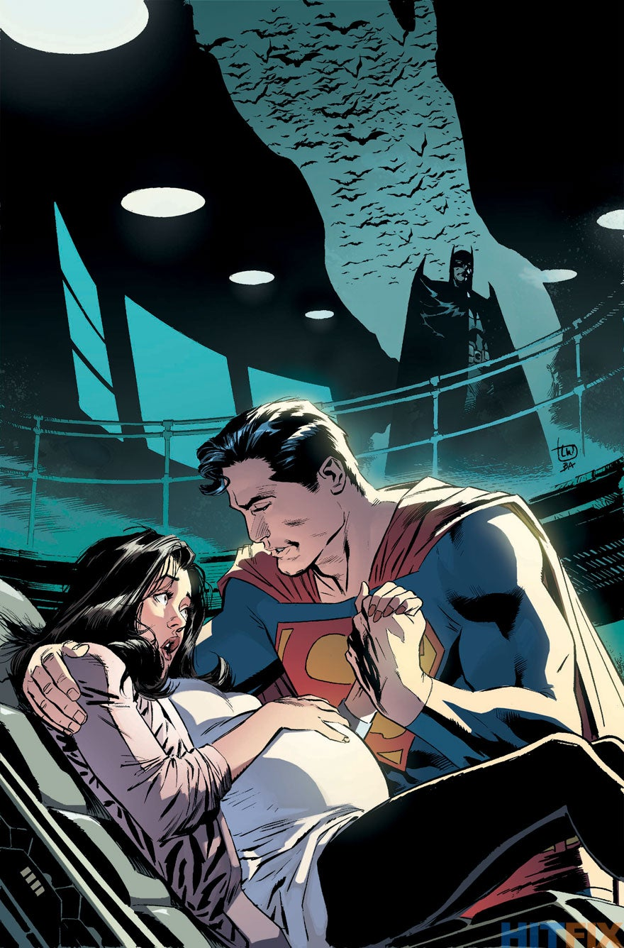 convergence-superman