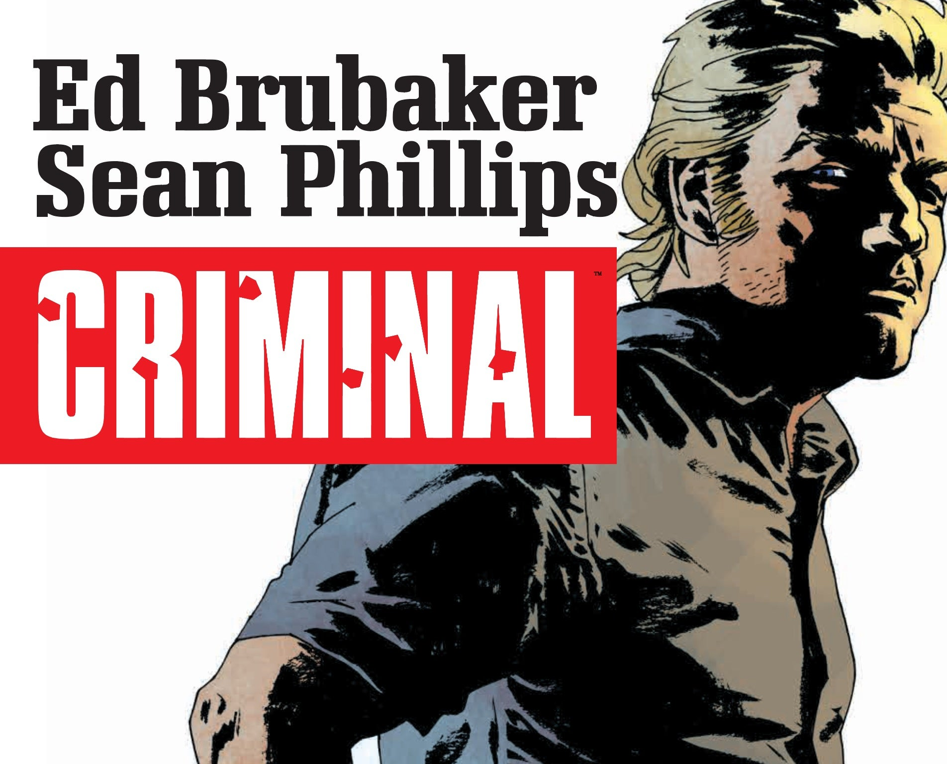 Criminal Special Edition - Cover