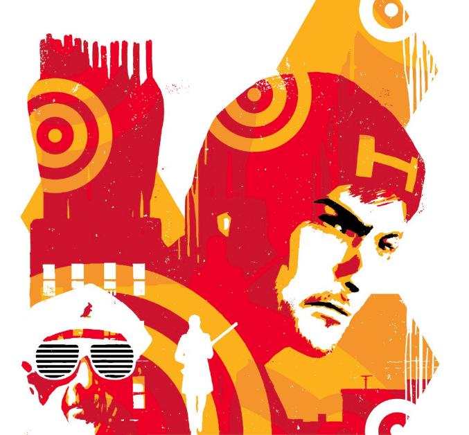 Hawkeye 21 - Cover