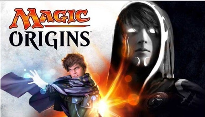 magic origins top
