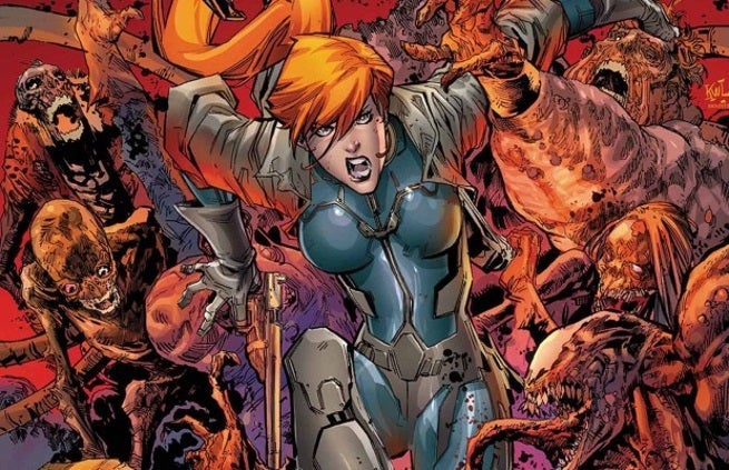 Marvel Zombies 1 Cover-620x400