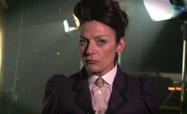 Michelle Gomez Returning As Missy On Doctor Who
