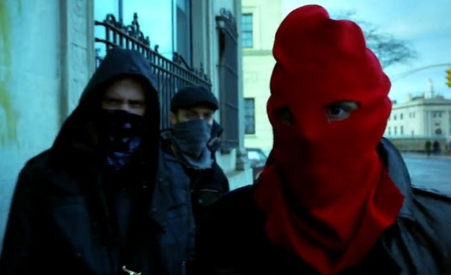 Gotham: The Red Hood Featurette Released