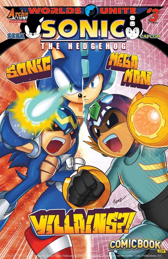 Sonic#273