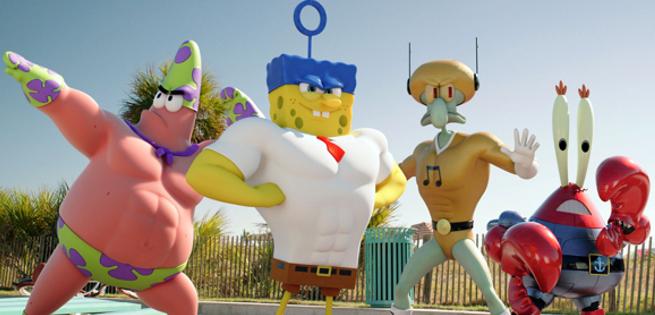 spongebobmovie