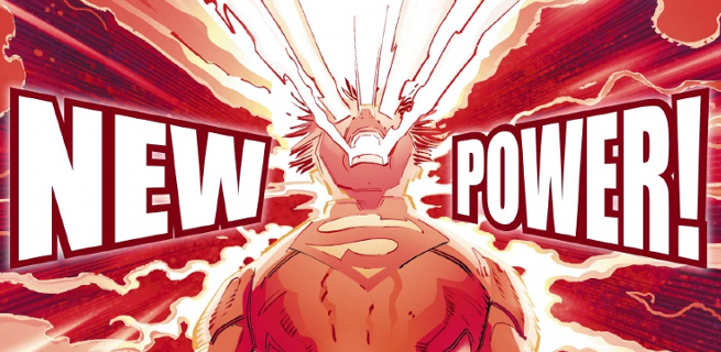 supermannewpowers