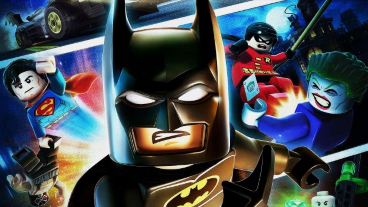 The Lego Batman Movie Will Take Full Advantage Of The World Of Gotham