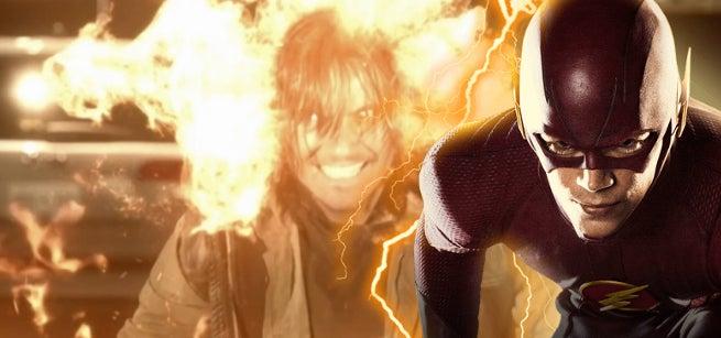 theflashfirestormclip