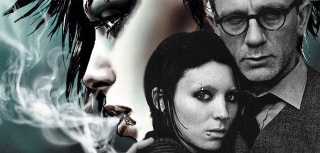 the girl with a dragon tattoo movie sequel