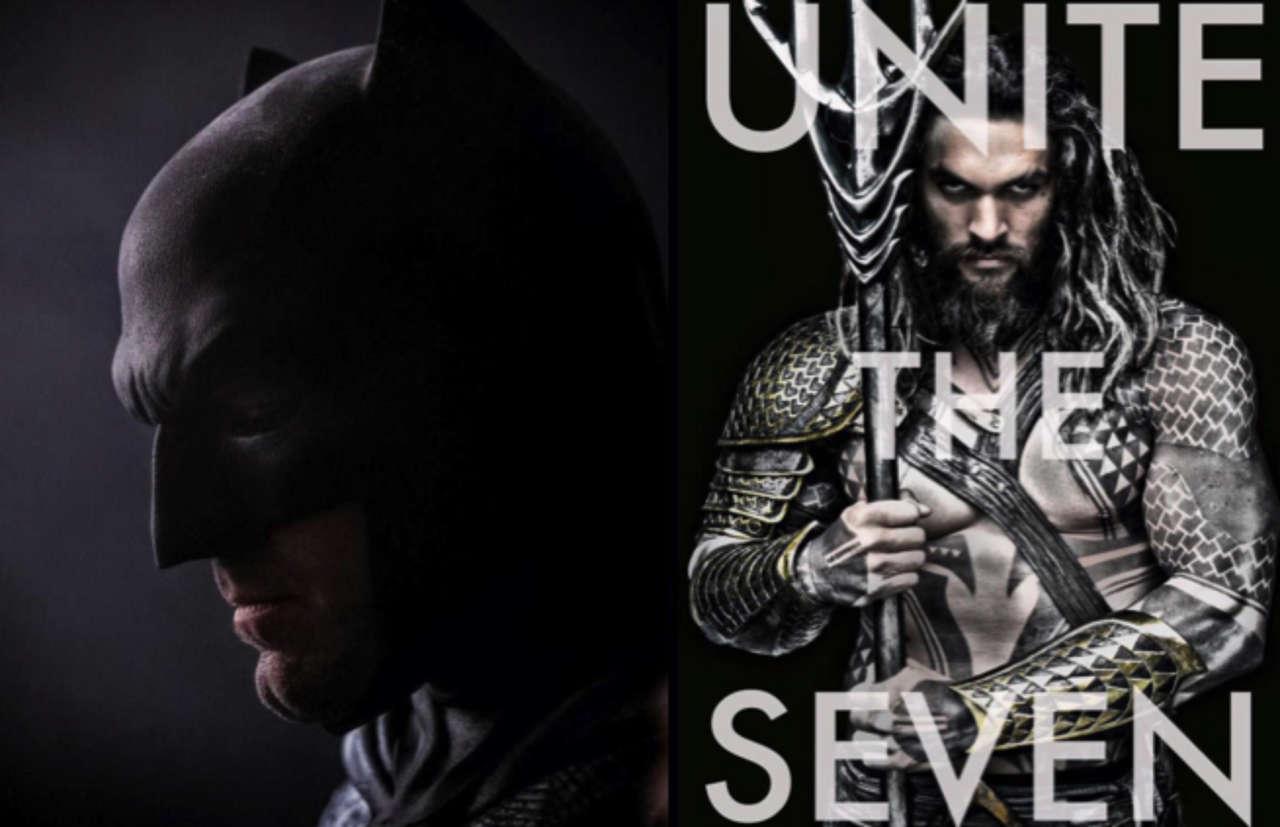 Batman V Superman Costume Designer Talks Batsuit And Aquaman