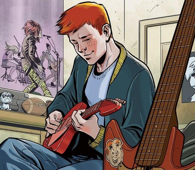 Archie#1Nortonvartop