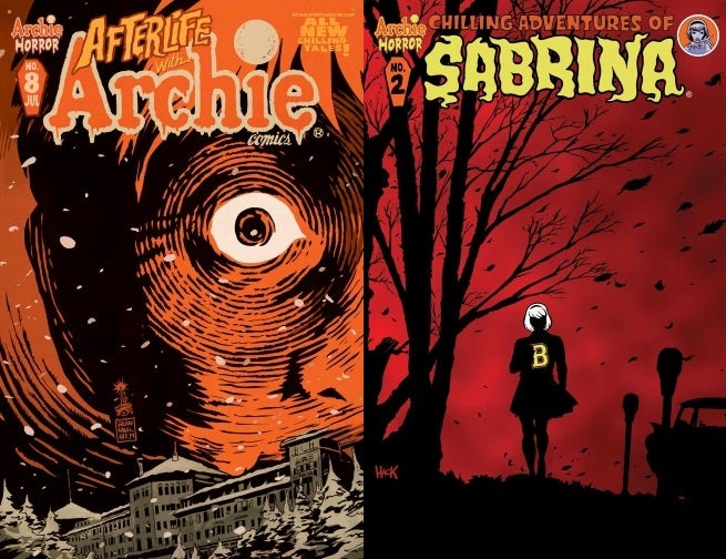 Archie Horror