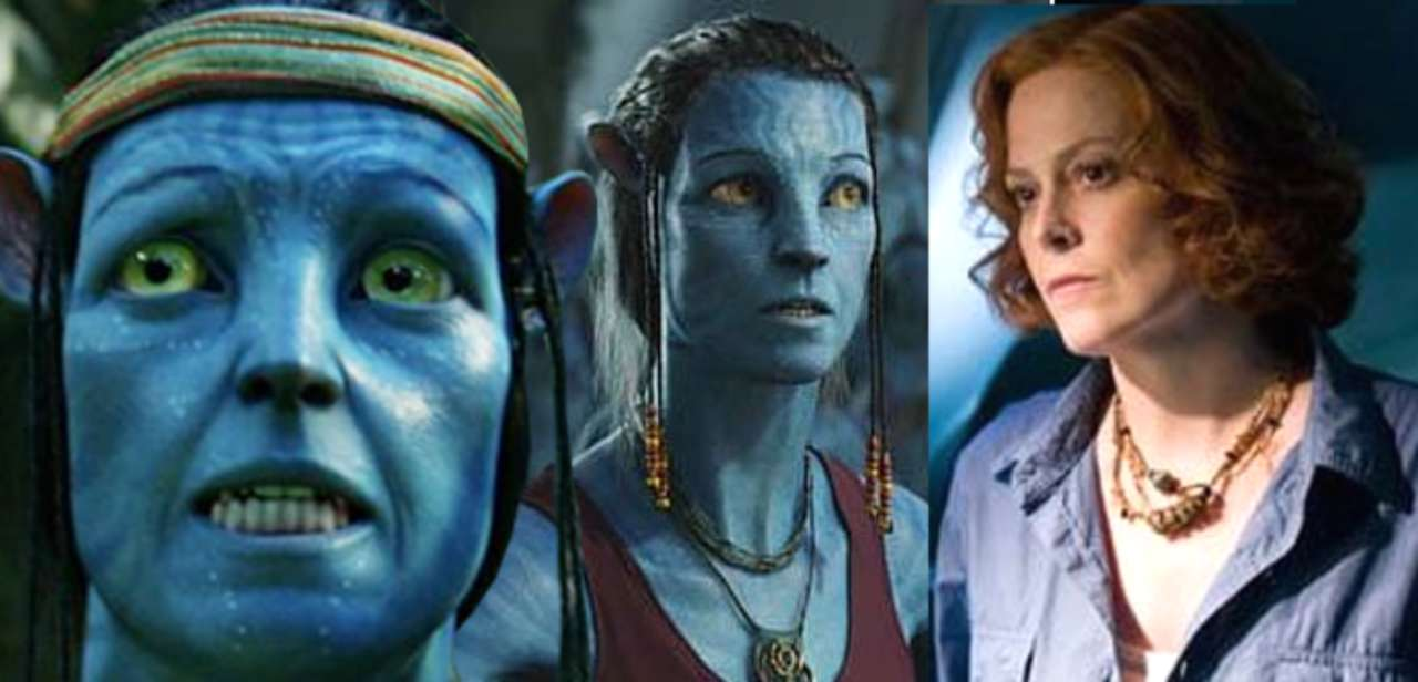 Sigourney Weaver To Play A New Character In James Cameron S Avatar Sequels