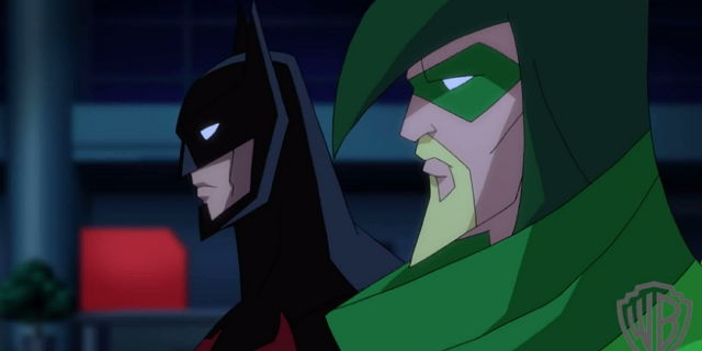 Batman Unlimited: Animal Instincts Movie First Look