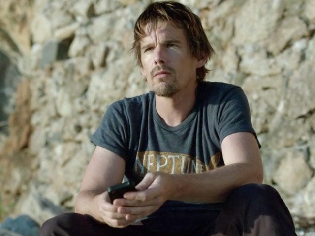 Ethan Hawke Joining the Chris Pratt/Denzel Washington Magnificent Seven Remake
