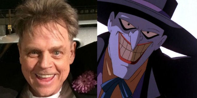 The Flash's Mark Hamill Didn't Think He Would Get The Joker Role Because He Played Luke Skywalker