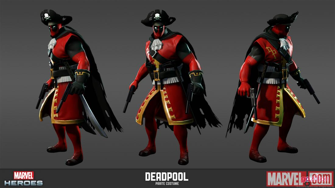 deadpool-pirate-marvel-heroes