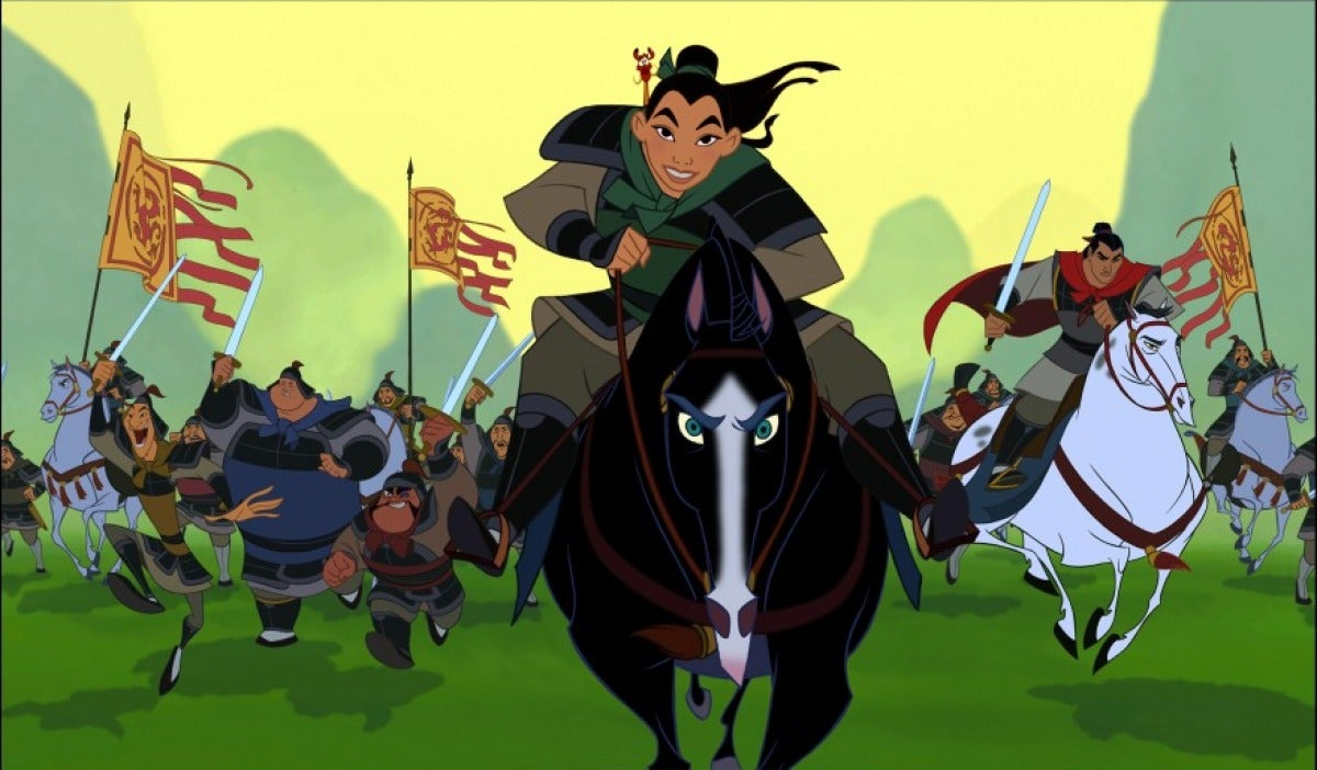 Online Petition Asks Disney To Not Whitewash Live-Action Mulan Cast