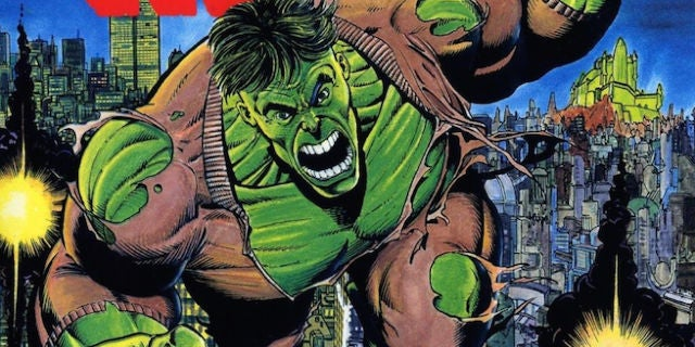 Future Imperfect cover