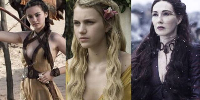 Game Of Thrones Season 5 Titles For Episodes 5 Through 7 Revealed