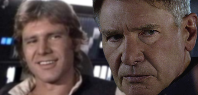Harrison Ford Now Out Of Hospital