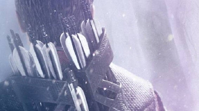 Hot Toys Teases Avengers: Age of Ultron Hawkeye Figure