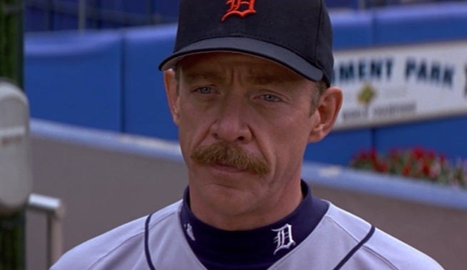 J.K. Simmons For Love of the Game