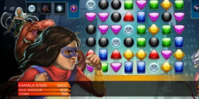 Kamala Khan - Tile Icons PC-mtv2-1427380650 top