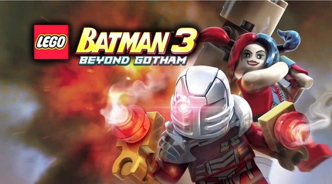 lego batman 3 the squad
