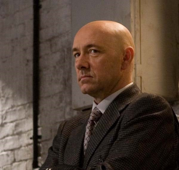 Lex Luthor Kevin Spacey