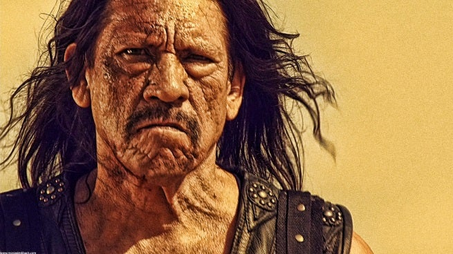 From Dusk Till Dawn: The Series Adds Danny Trejo