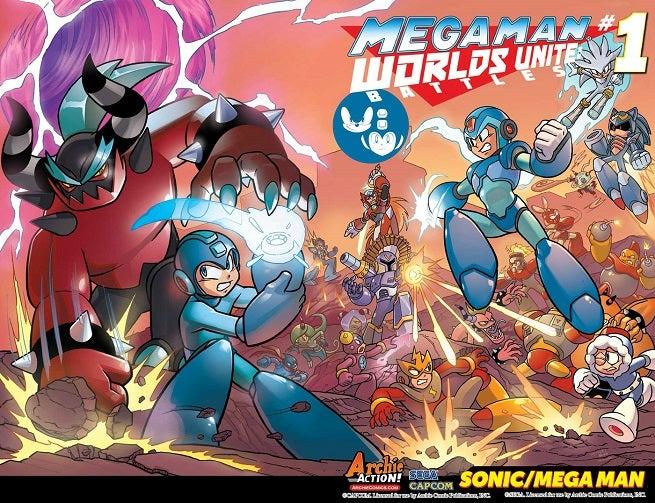 MegamanBattlessketchvar#1