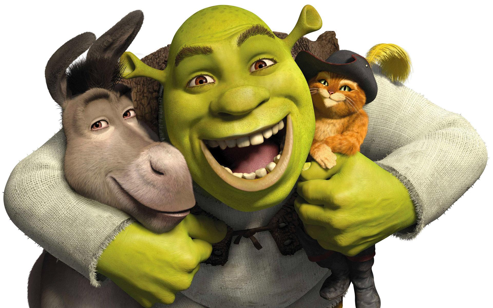 Shrek Movies To Be Revived
