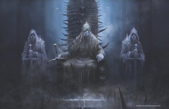SotDL Necromancer