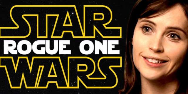 Star Wars Anthology: Rogue One Teaser Trailer Leaks Online