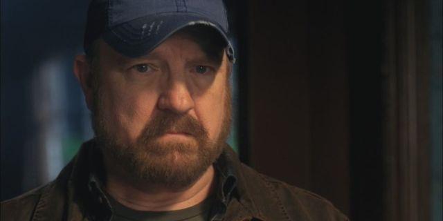 Supernatural - Bobby Singer (Supernatural Season 7 Episode 10)