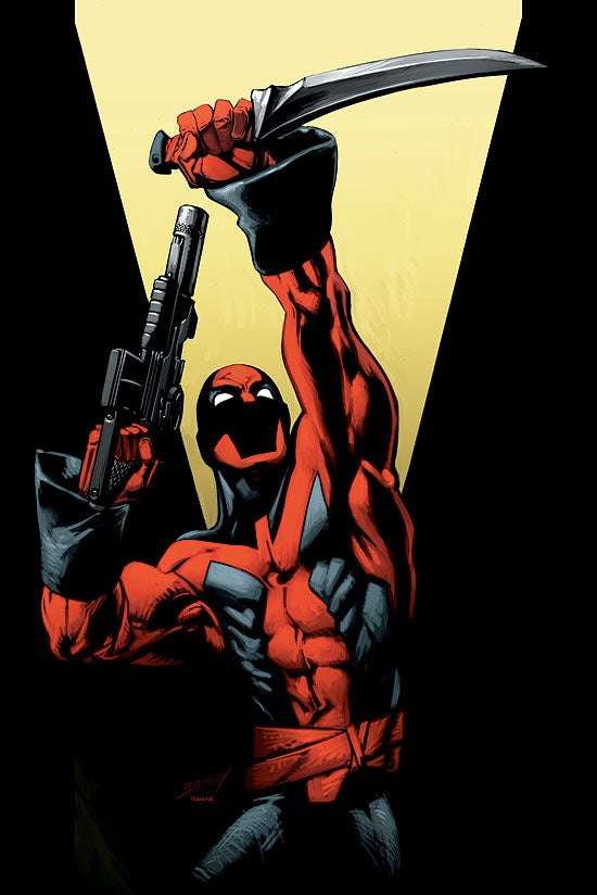 Ultimate-deadpool