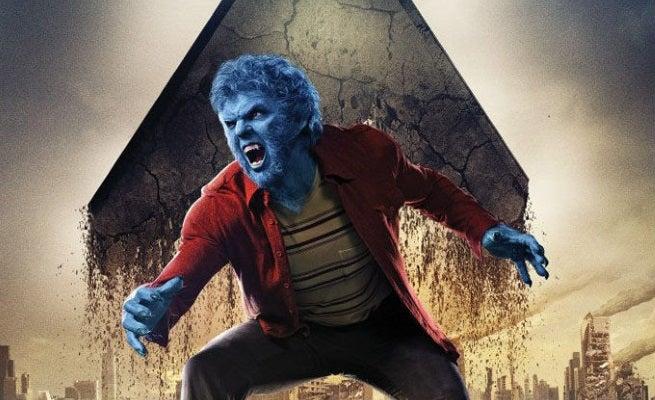 X-Men: Apocalypse Might Be Nicholas Hoult's Last X-Men Movie