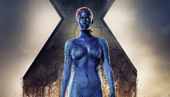 Jennifer Lawrence Confirms Which X-Men Movie Will Be Her Last