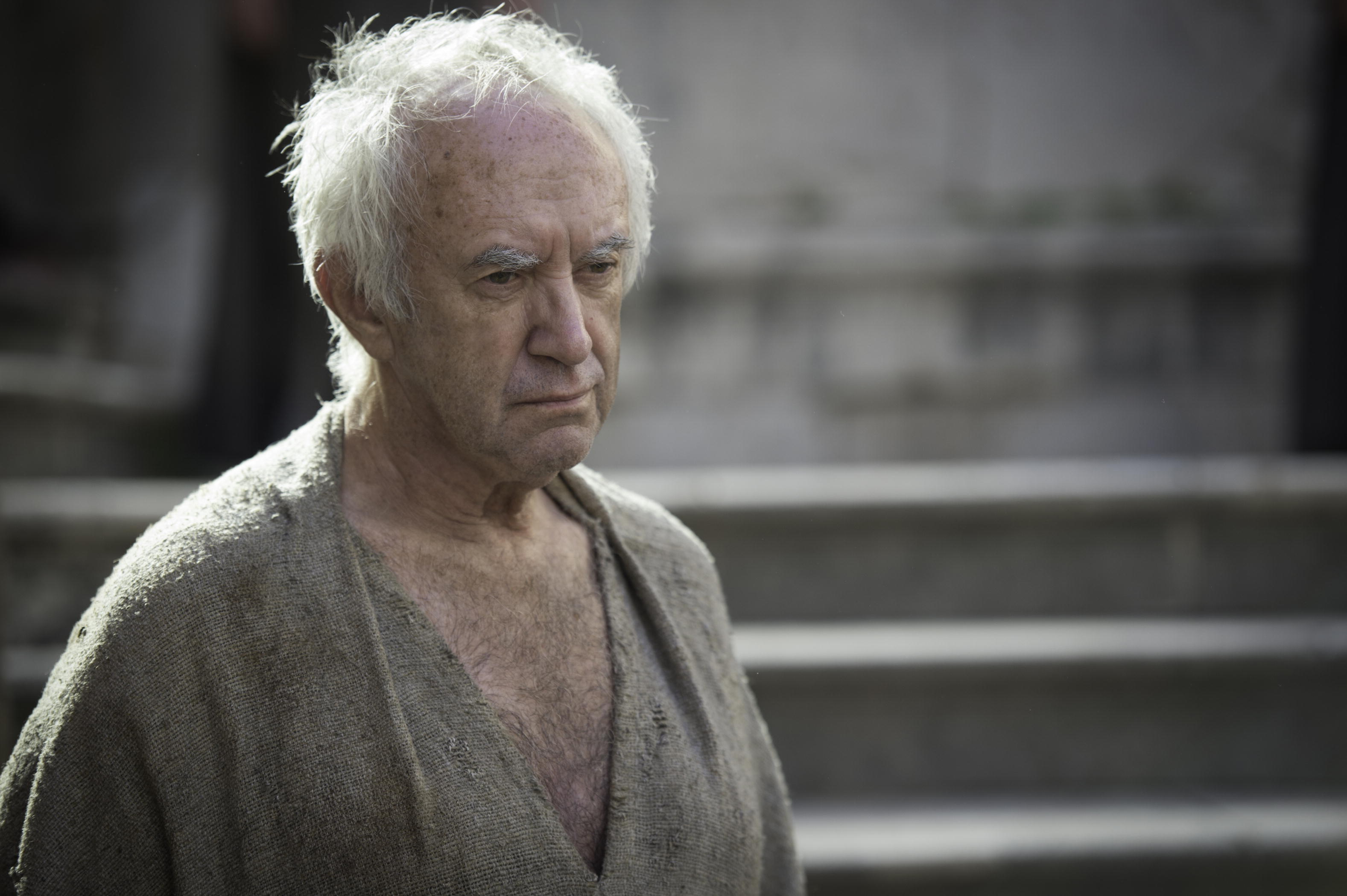 3 - Game of Thrones - High Sparrow