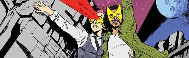 5 - Rachel and Miles X-Plain the X-Men