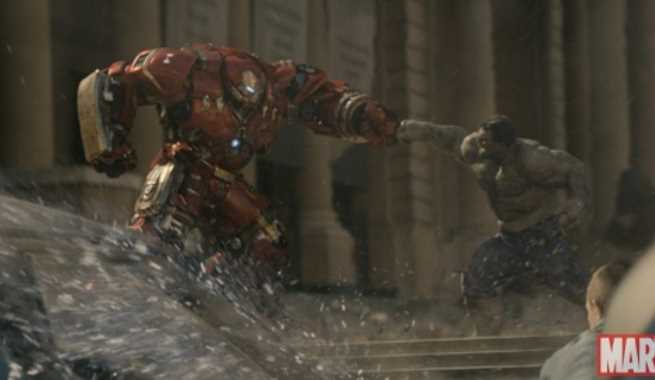 Avengers: Age Of Ultron Featurette Highlights Bruce Banner And Tony Stark