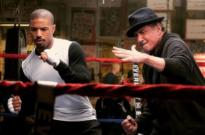 Rocky Spinoff Creed: First Official Photo Released