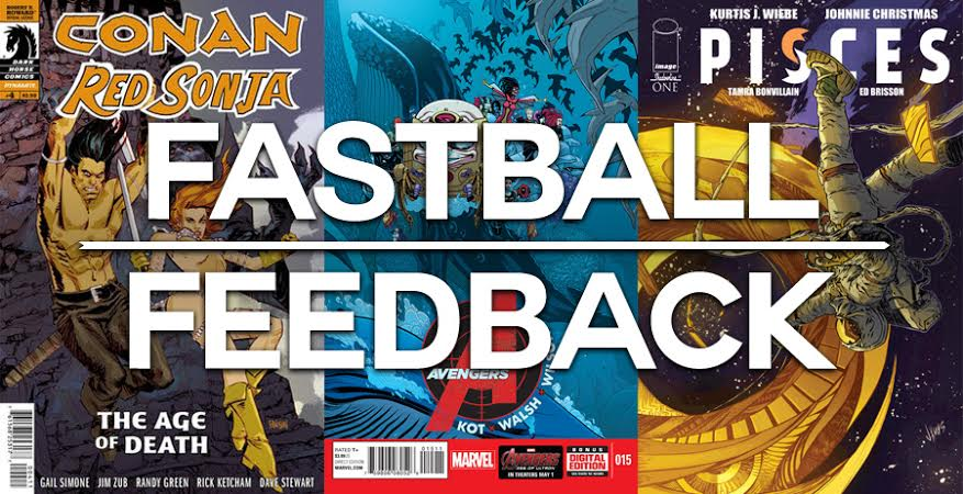 Fastball Feedback April 29