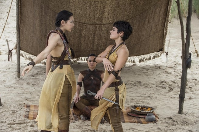 Game of Thrones 503